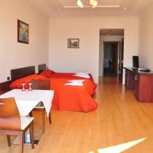 Zdjęcia hotelu: Dajti Park, Priska e Madhe
