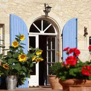 Hotel Pictures: Chambres d'Hôtes Les Bourdeaux, Monflanquin