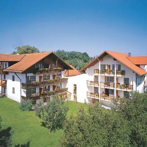 Hotelbilleder: Appartementhaus Silvia, Bad Füssing