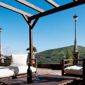 Hotel Pictures: Villa Nisa, Gáldar