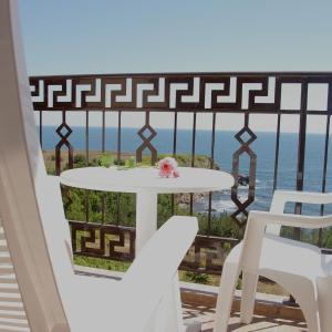 Foto Hotel: Apart Hotel Apolonia Palace, Sinemorets