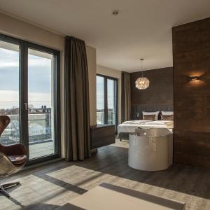 Hotel Pictures: DECK 8 DESIGNHOTEL.SOEST, Soest