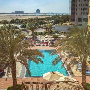 Fotos de l'hotel: Centro Yas Island-by Rotana, Abu Dhabi