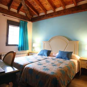 Hotel Pictures: Douris Temple, Soria