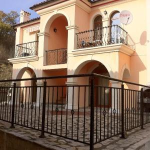 Fotos del hotel: Villa Roma, Elenite