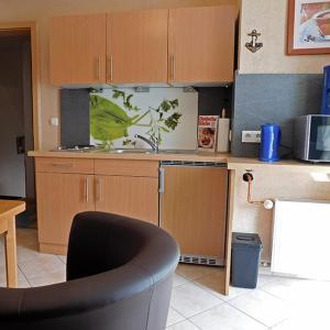 Hotel Pictures: Haus Stricker, Sagard
