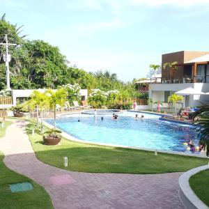 Hotel Pictures: Flat Village Imbassai, Mata de Sao Joao
