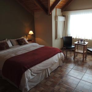 Hotellikuvia: La Escampada, El Bolsón