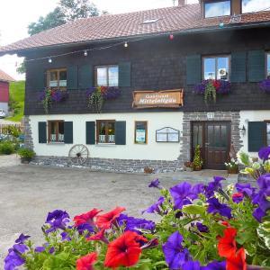 Hotel Pictures: Landgasthaus Mittelallgäu, Betzigau