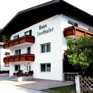 Фотографии отеля: B&B Haus Seethaler, Вергль