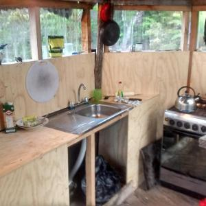 Фотографии отеля: Camping Delta Baker, Tortel