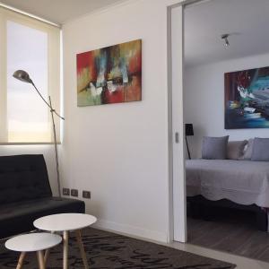 Фотографии отеля: Apartamentos Aqua Spa, Винья-дель-Мар