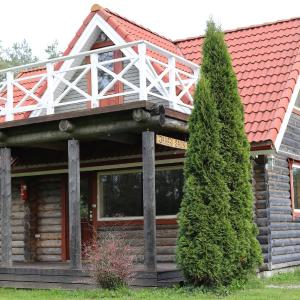 Hotel Pictures: Lammasmäe Holiday Center, Linnuse