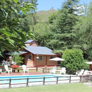 Hotellbilder: Aldea Gaia, Villa General Belgrano