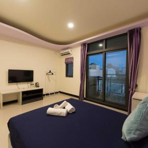 Hotel Pictures: Kenting Orange Homestay, Hengchun Old Town
