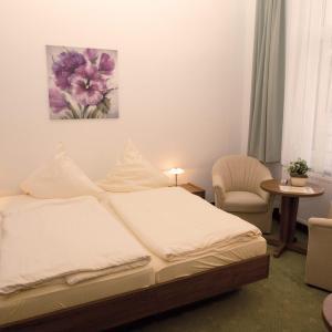 Hotel Pictures: Gästehaus Edelweiss, Bad Nenndorf