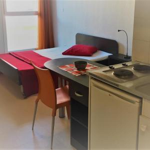 Hotel Pictures: Appart'Study Montpellier – Maison Universitaire Internationale, Montpellier