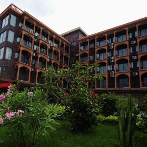 Fotos do Hotel: Hotel Boulevard, Libreville