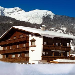 Photos de l'hôtel: Sporthotel Pechtl, Lermoos