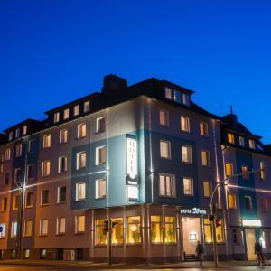 Hotel Pictures: Hotel Westermann, Osnabrück