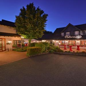 Hotelbilleder: Hotel Pfeffermühle, Siegen