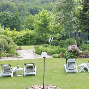 Hotelbilleder: Landhotel Hubertus, Unterelsbach