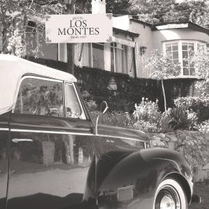 Fotos de l'hotel: Hotel Los Montes, La Cumbre