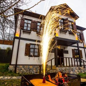 Hotelbilder: Tarihi Samlioglu Konagi, Derecik