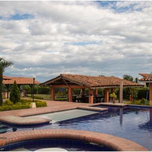 Hotel Pictures: Finca Hotel Villa Muskat, Quimbaya