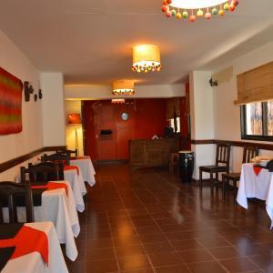 Zdjęcia hotelu: Hosteria El Corte, Yerba Buena