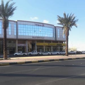 Fotos de l'hotel: Fakhamat Al Orjoana & Suites, Sakakah