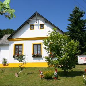 Fotografie hotelů: Ferienhaus Kranz, Gerersdorf bei Güssing