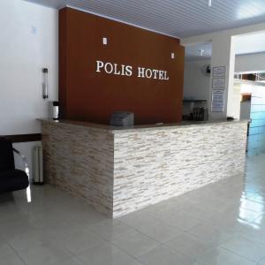 Hotel Pictures: Polis Hotel, Pindamonhangaba
