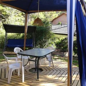 ホテル写真: Casita Del Sauce, Pinamar