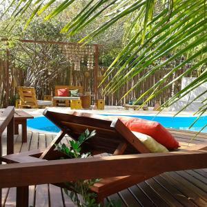 Hotel Pictures: Pousada Aldeia Namoa, Barra Grande