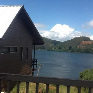 Hotel Pictures: Cabañas Linda Vista, Valdivia
