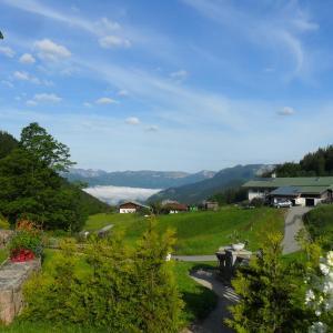 Hotel Pictures: Berggasthof Pechhäusl, Berchtesgaden