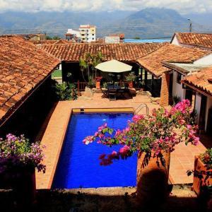 Hotel Pictures: La Serrana Hostal Spa, Socorro