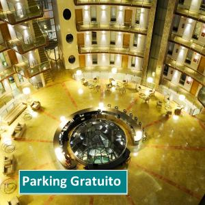 Hotel Pictures: Cumbria Spa Hotel, Ciudad Real