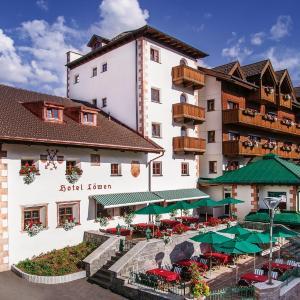 Fotos de l'hotel: Leading Family Hotel & Resort Löwe, Serfaus
