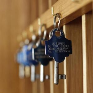 Hotel Pictures: Le Refuge du P'tit Fischer, Argentan