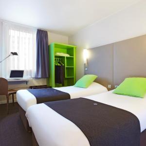 Hotel Pictures: Campanile Saint-Quentin-En-Yvelines, Montigny-le-Bretonneux