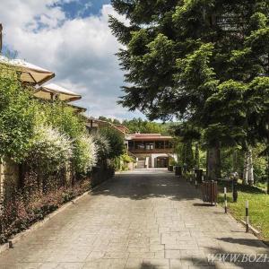 Hotel Pictures: Bozhencite Relax Complex, Bozhentsi