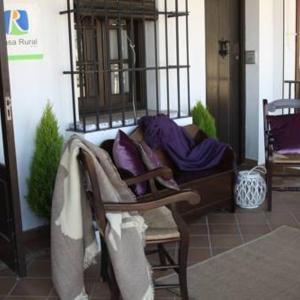 Hotel Pictures: Casa Rural El Sombrero 2, El Rocío