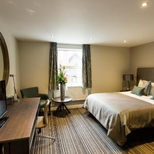Hotel Pictures: Woodland Grange, Leamington Spa