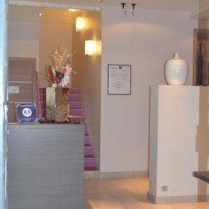 Hotel Pictures: Mandara Hotel, Juan-les-Pins