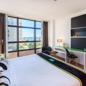 Fotos de l'hotel: Vincci Málaga, Màlaga