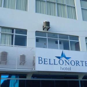 Hotel Pictures: Bellonorte Hotel, Altamira