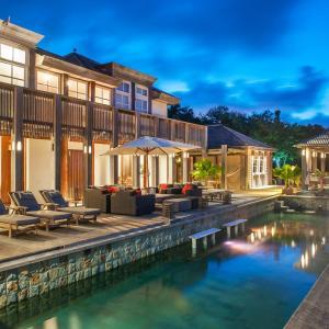 Hotel Pictures: Villa L'Oasis, Oranjestad