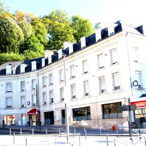 Hotel Pictures: Inter-Hotel Continental, Poitiers